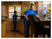 house cleaners denver