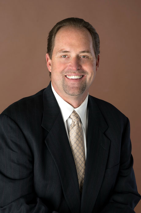 John Kitts - Denver Concierge